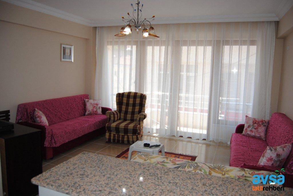 avşa adası kiralık pansiyon daire