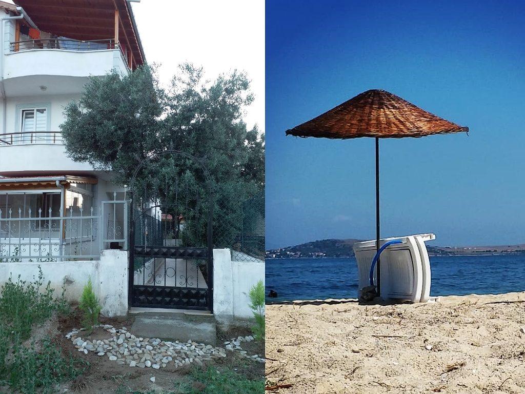 avşa adası sezonluk kiralık yazlık