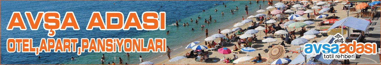 Avşa Adası Otelleri