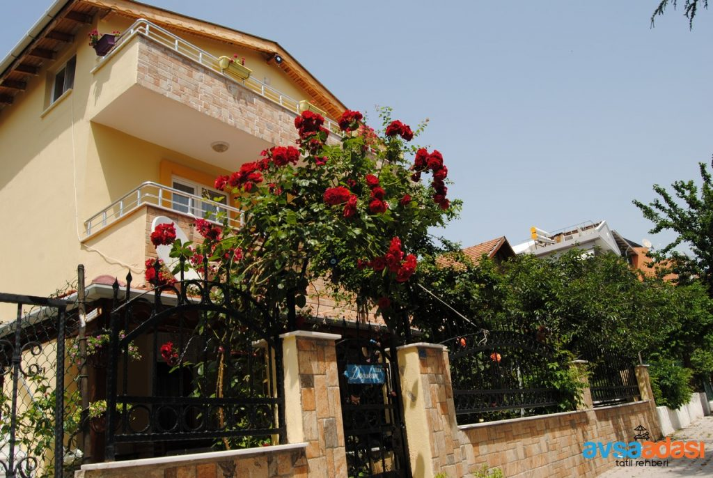 doğukan villa