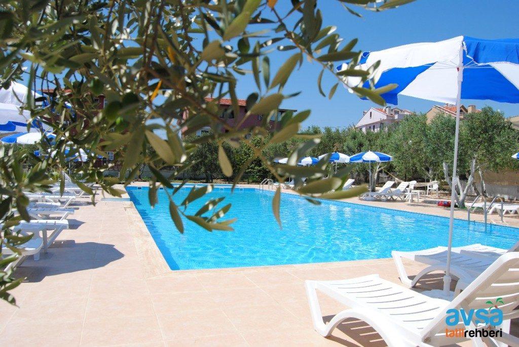AFİSSİA GARDEN HOTEL